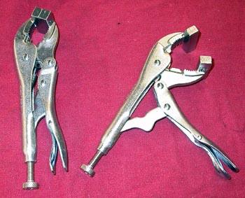 Crate Parts Tools